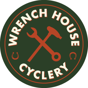 The Wrench House Cyclery_300
