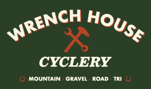 The Wrench House Cyclery
