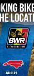 BWR Asheville NC – August 21