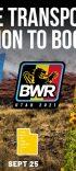 BWR Cedar City Utah – September 25