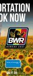 BWR Lawrence Kansas – October 31